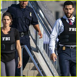 'FBI' Receives Full-Season Order From CBS!