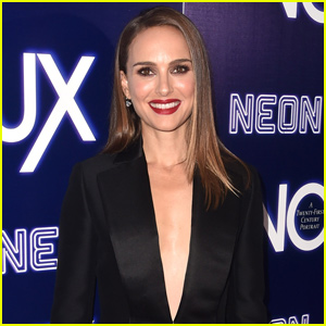'Vox Lux' Soundtrack: Natalie Portman Performs 'Wrapped Up' - Listen Now!
