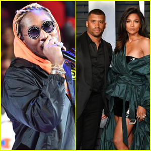 Future Criticizes Ex Ciara's Relationship With Russell Wilson - Listen