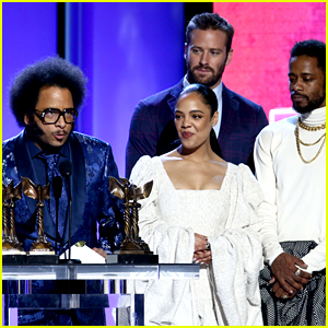 Lakeith Stanfield's 'Sorry to Bother You' Wins at Spirit Awards 2019!