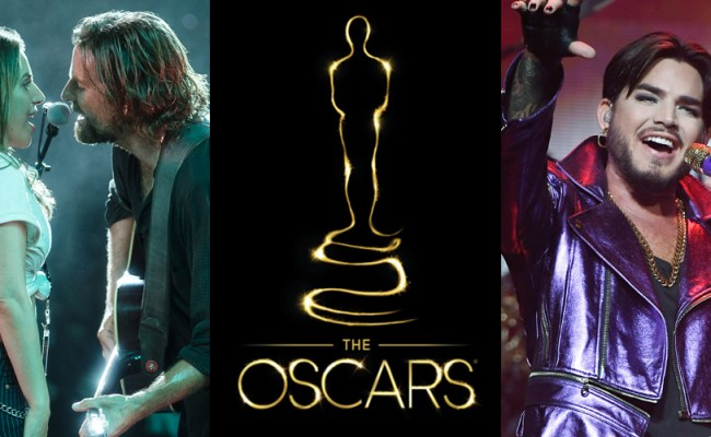 Oscars 2019 Full Performers Presenters List 2019
