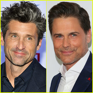 Rob Lowe Says He Turned Down Playing McDreamy on 'Grey's Anatomy'