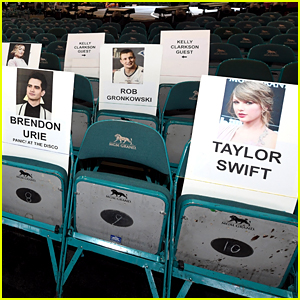 Billboard Music Awards 2019 - Celeb Seating Chart Revealed!