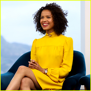 Gugu Mbatha-Raw Reveals the Piece of Advice Oprah Gave Her