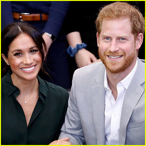 There's a Clue About When Meghan Markle & Prince Harry's Baby Might Be Born!