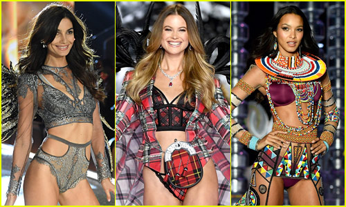 Victoria's Secret Adds New Angels to Lineup - Meet All 16!
