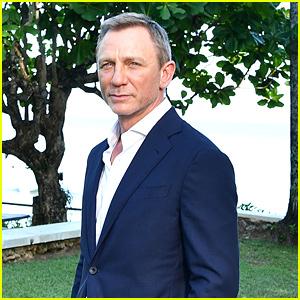 Daniel Craig Suffers Another Injury on 'Bond 25' Set (Report)