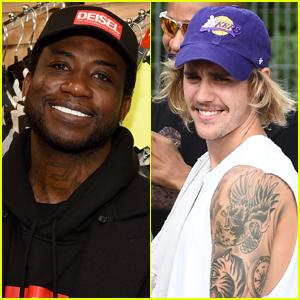 Gucci Mane & Justin Bieber: 'Love Thru the Computer' Stream, Lyrics, & Download - Listen Now!