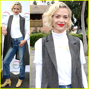 Jaime King Doesn't Believe in Rules for Parenting Her Kids