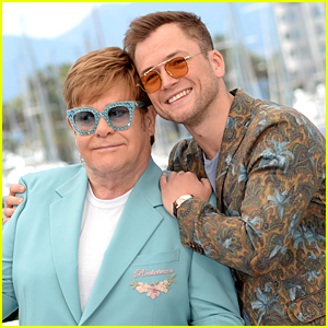 'Rocketman' Almost Starred These Two Big Actors as Elton John