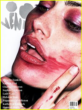 Phoebe Tonkin, Lauren Tsai, & Halston Sage Stun on New Veni Magazine Covers