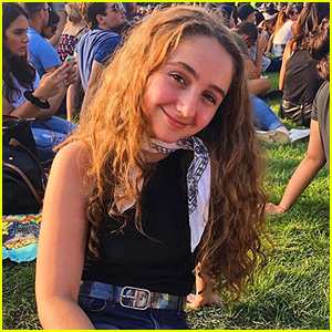 13-Year-Old Broadway Actress Laurel Griggs Cause of Death Revealed