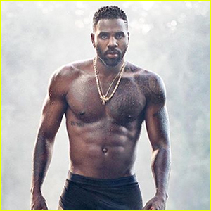 Jason Derulo's Manhood Photo Removed By Instagram, He Reposts It Anyway!