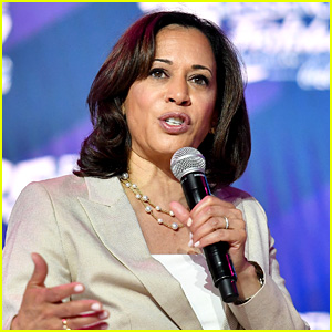 Kamala Harris Announces She's Dropping Out of Presidential Race 2020