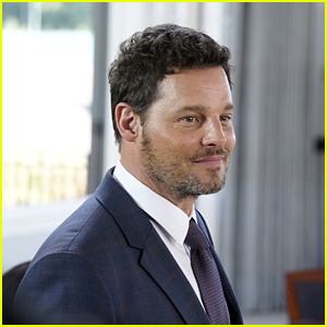 Justin Chambers' Final Episode of 'Grey's Anatomy' Revealed
