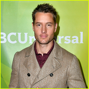 Justin Hartley Reflects on Importance of Self-Care After Split from Wife Chrishell Stause