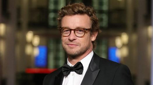 Simon Baker Premieres New Movie 'High Ground' at Berlin ...