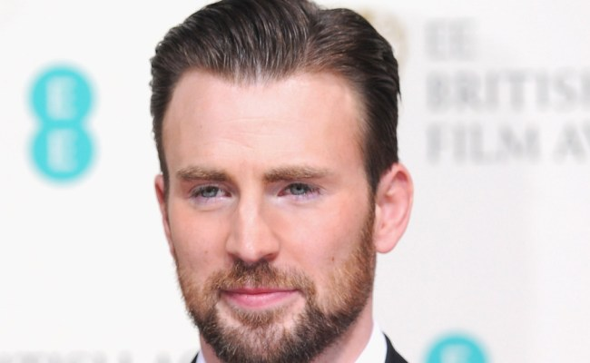 Chris Evans Speaks Out About Leaked Nsfw Photo It S