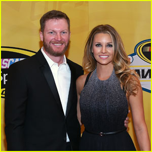 Dale Earnhardt Jr. & Wife Amy Welcome Their Second Child!