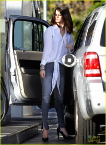 Selena Gomez McDonald's