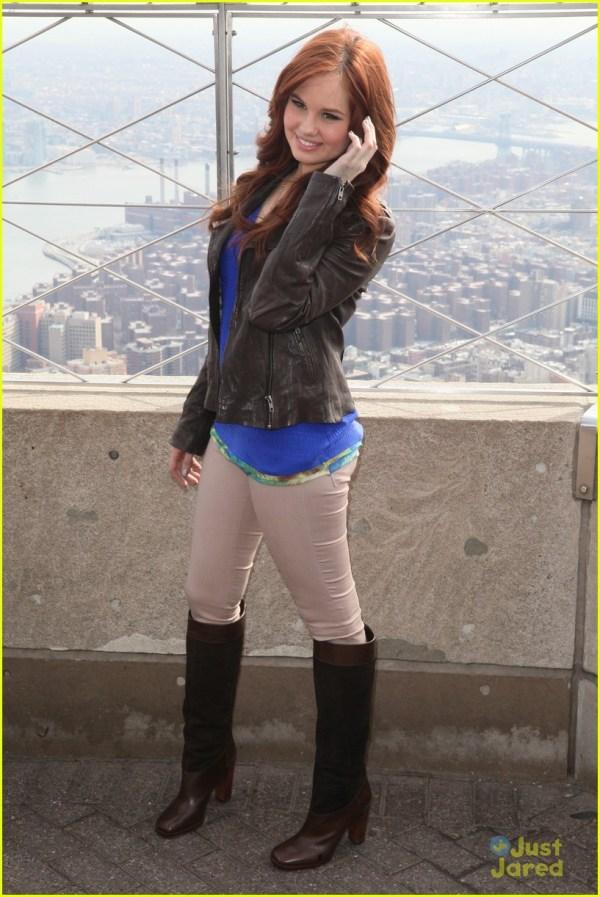 Debby Ryan 'jessie' Season 463891 - Jared Jr