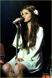 Selena Gomez UNICEF Concert
