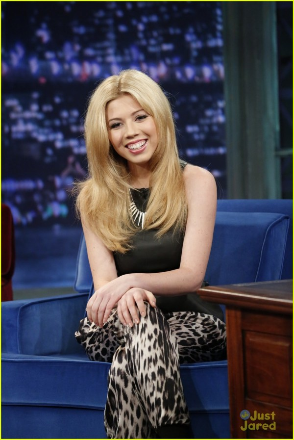 Jennette mccurdy als