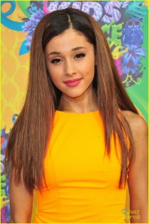 Ariana Grande Kids' Choice
