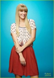 Glee Cast Six Seasons - Year of Clean Water