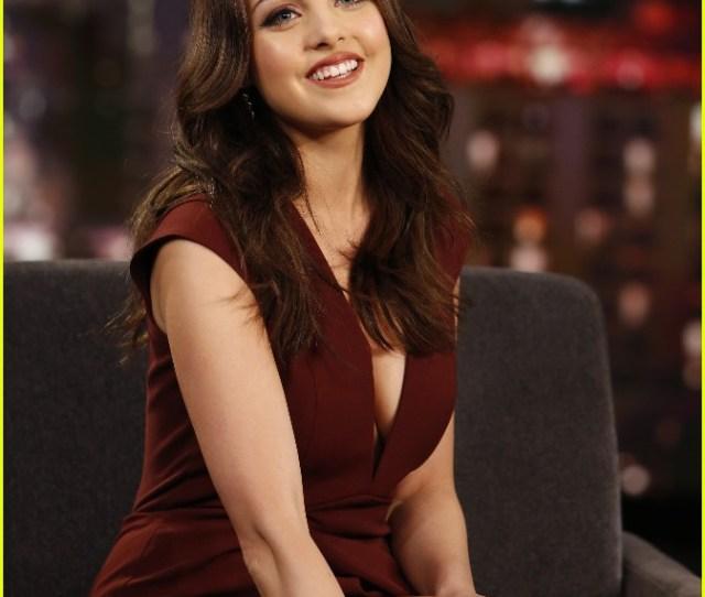 Elizabeth Gillies Kimmel Sdrr Matt Bennett Victorious Reboot