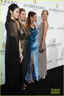 Chanel Iman Steps Cannes Film Festival 2016