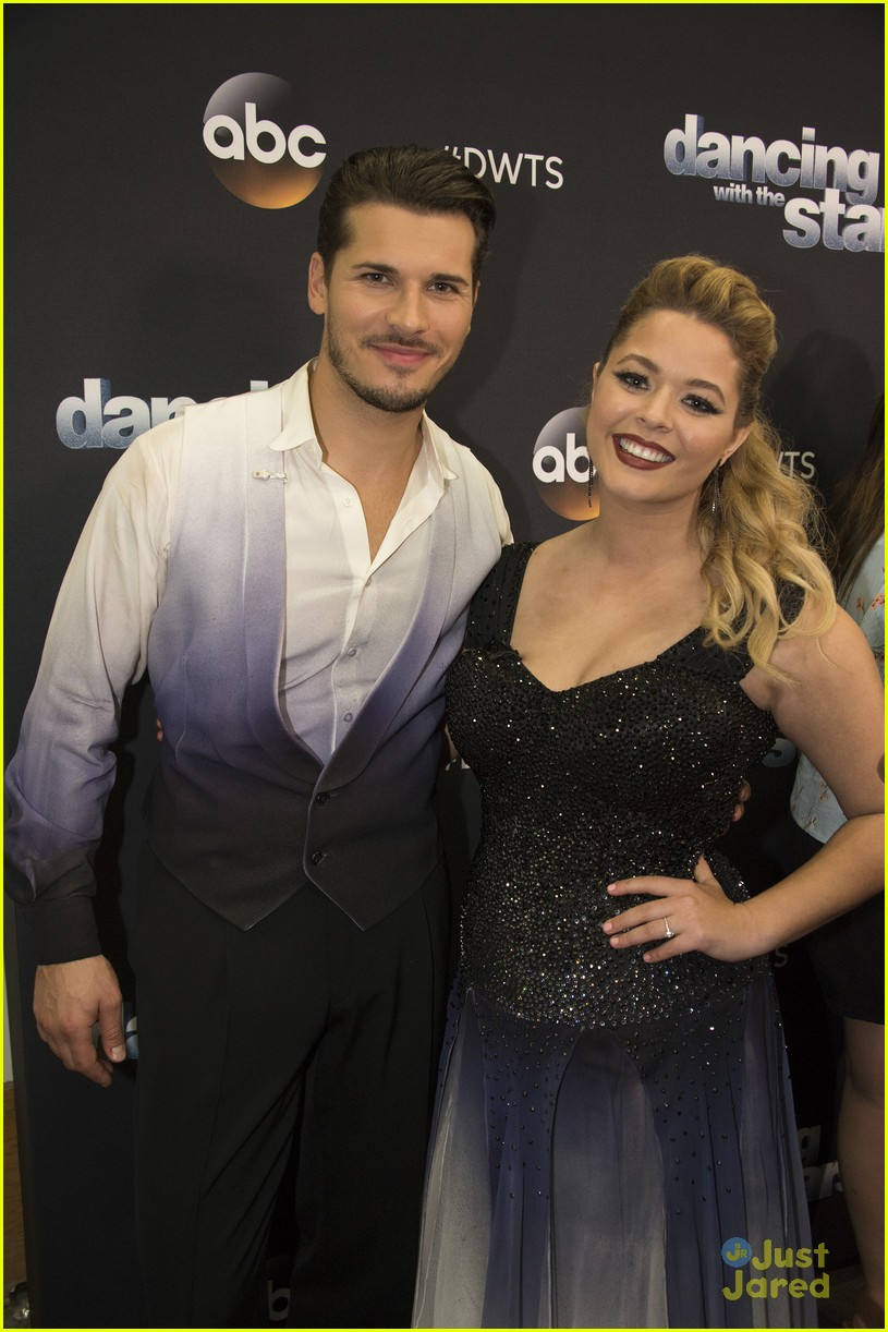 Sasha Pieterse Opens Up About Wedding Plans With Fiance Hudson ...