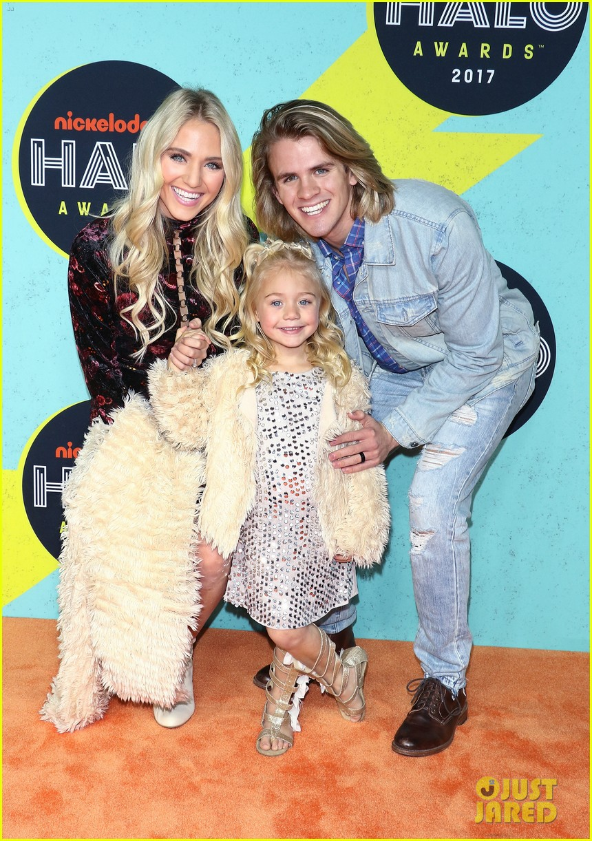 Nickelodeon HALO Awards 2017 (2017) - IMDb