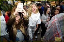 Miley Cyrus Celebrates 'converse' Collection With