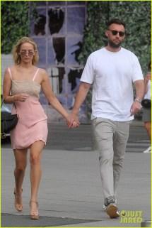 Jennifer Lawrence Engaged Cooke Maroney