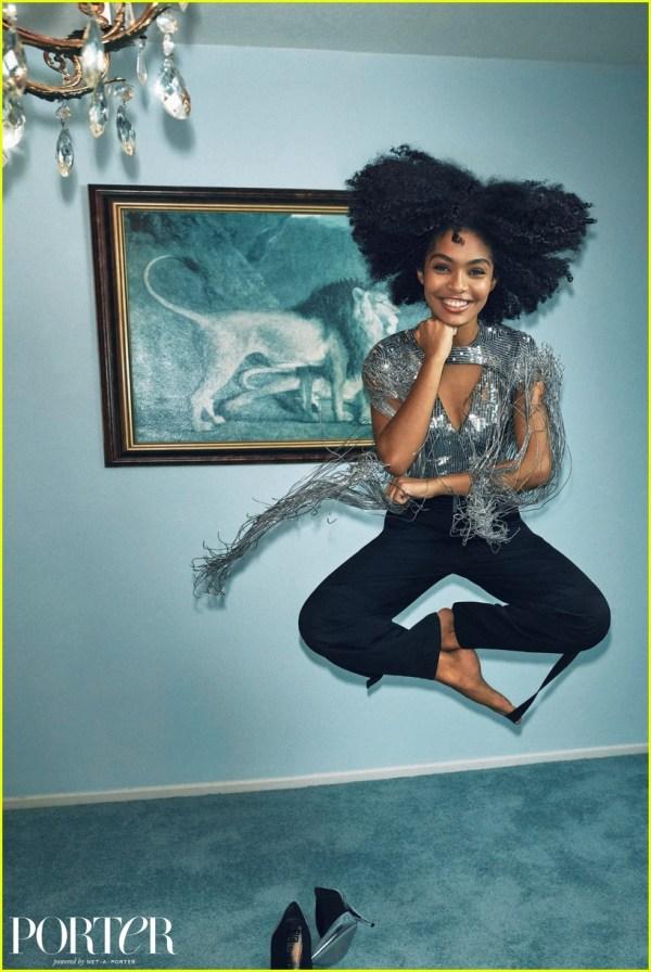 Yara Shahidi Reflects Growing With Multiple Identities 1225524