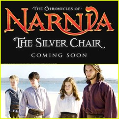The Chronicles Of Narnia Silver Chair Movie Plastic Patio Chairs Lowes Next In Franchise Script Is Ready