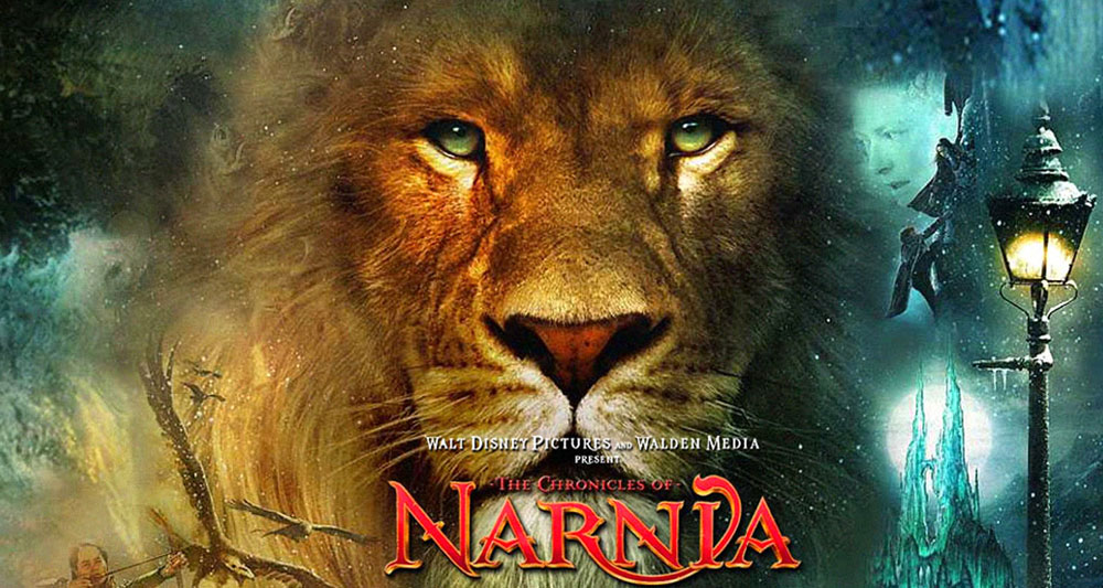 Image result for chronicles of narnia poster