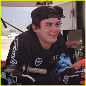 hayes grier returns to