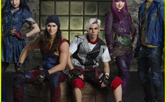 Descendants 2 Stars Premiere Ways To Be Wicked Music