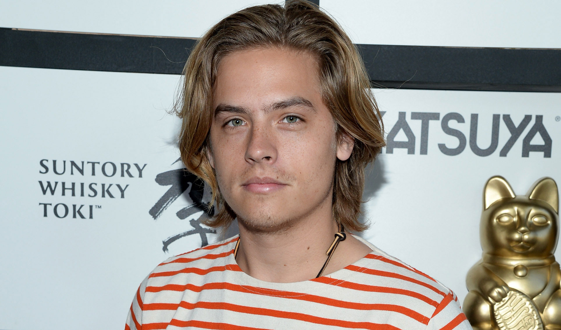Dylan Sprouse Joins Indie Movie Carte Blanche Dylan