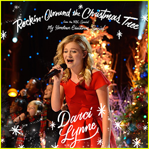 Darci Lynne Drops First Holiday Single Ever Listen To Rockin