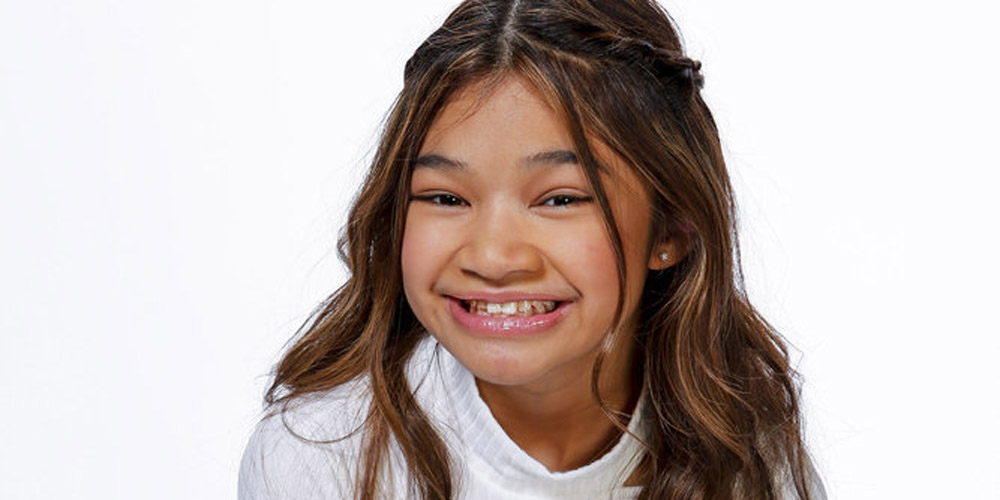 Angelica Hale Is Working On Her Debut Album Now Angelica