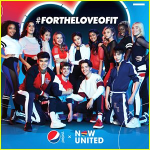 Now United's New Jingle For Pepsi Is So Catchy - Listen Here!