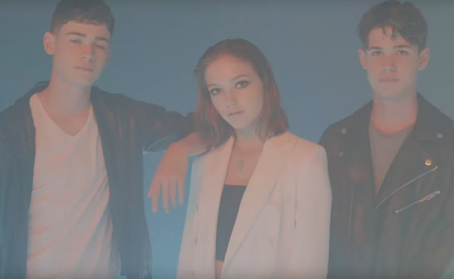 Jayden Bartels Drops Electric Music Video With Max