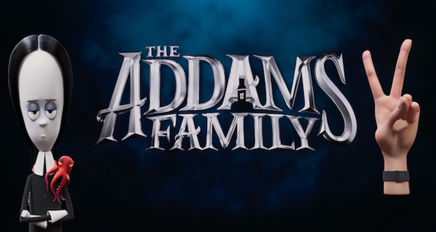 These spooky flicks make for great fun on october 31 and beyond. 'The Addams Family 2′ Gets Halloween 2021 Release Date, Adds 2 New Voices! | Bette Midler, Bill ...