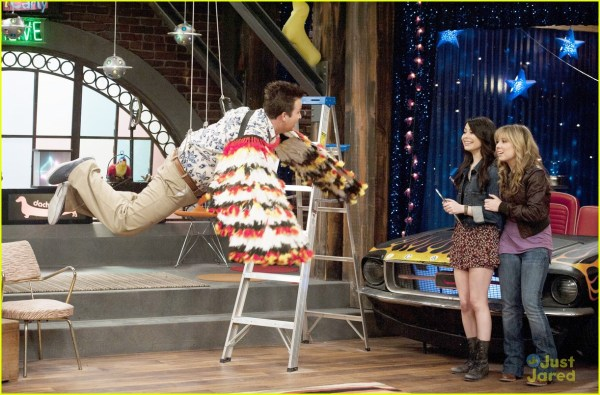 icarly fat cakes