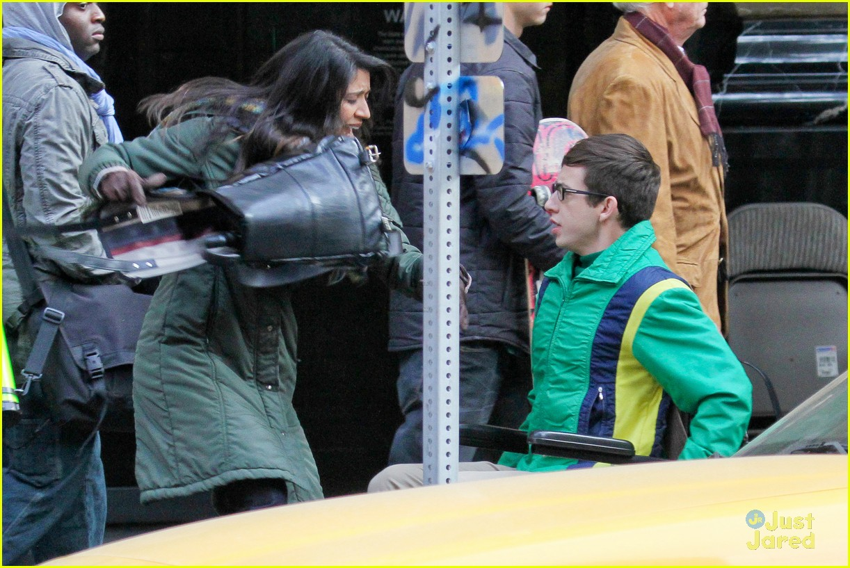 wheelchair glee steel chair price in sri lanka kevin mchale run on 39glee 39 set photo