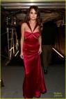 Selena Gomez Grammy Dress 2016