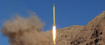 Iranian Lawmakers: Missile Strike On ISIS Was Also A Symbol Of Defiance To US
